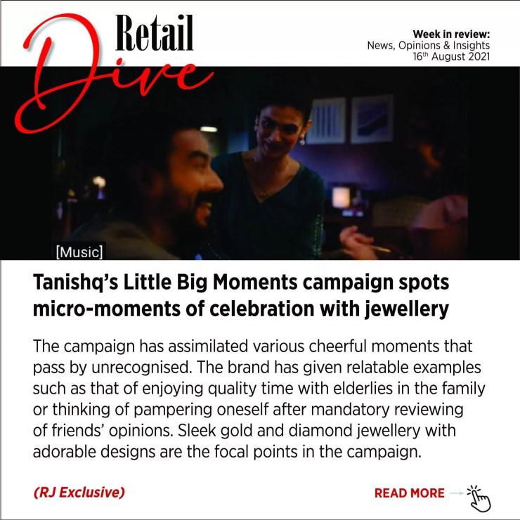 Retail Dive - 21st Edition