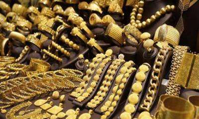 India's H1 gem & jewellery exports rise 11% to Rs 140412.94 crore versus 2019