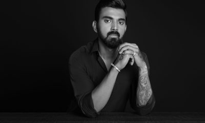 Men of Platinum launches its latest collection in partnership with ace cricketer and trendsetter KL Rahul