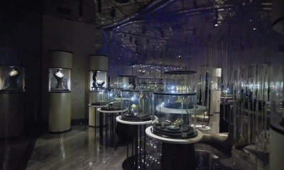Mumbai gets a new luxury jewellery destination with the launch of Ruani Jewellery Collective