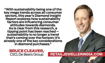 De Beers Diamond Insight Report