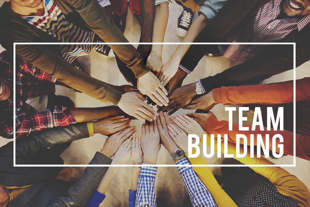 Team building Retaillium