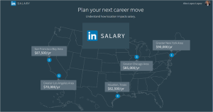 linkedinsalary