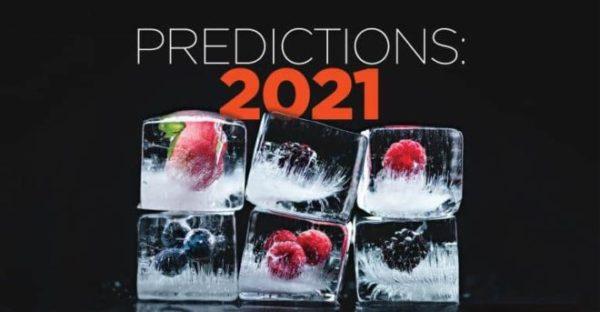Restaurant Predictions