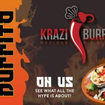 KAB-0118-0008 Free Burrito Cards