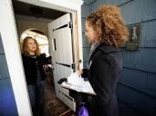 canvassing