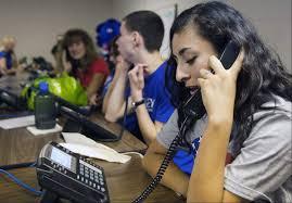 phone-banking