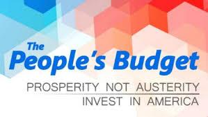1 progressive budget