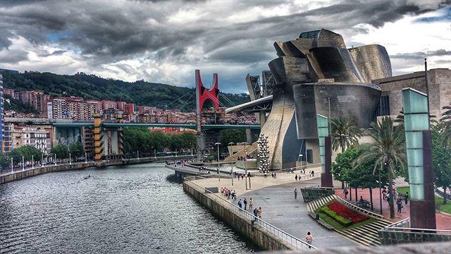 Paseos por Bilbao