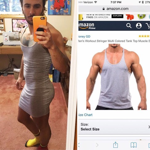 15 Online Shopping Went Wrong