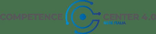 Logo Competence 4-0