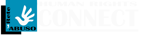 Rete L'ABUSO – Human Rights Connect