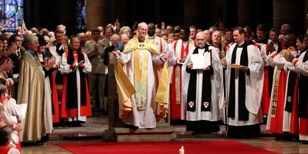 "Justin Welby: ""La Chiesa d'Inghilterra ha insabbiato abusi sui bimbi"""