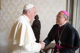 Scandalo in Vaticano, un vescovo sotto processo canonico per pedofilia