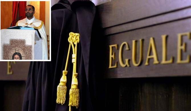Prostituzione minorile, condannato a 2 anni ex parroco di Zungri
