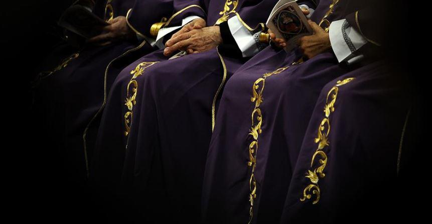 Pedofilia nella Chiesa, i numeri dello scandalo