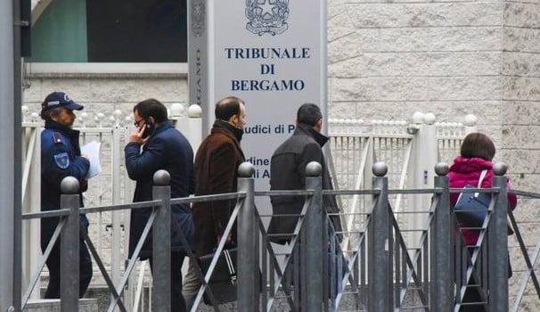 Serina, molestie a una bambina: condannato l'ex curato
