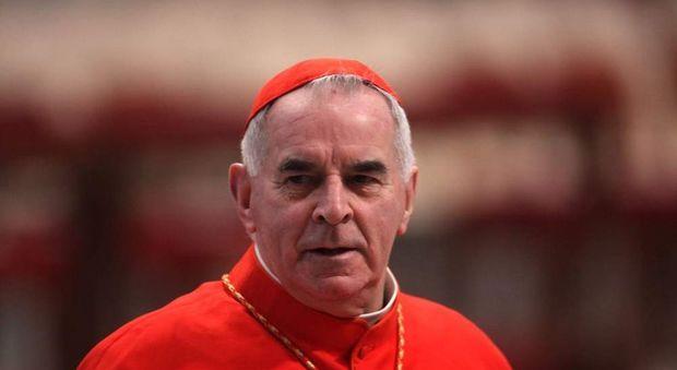 """Muore il cardinale O'Brien accusato di abusi sessuali, ma il Vaticano """"pulisce"""" la biografia"""