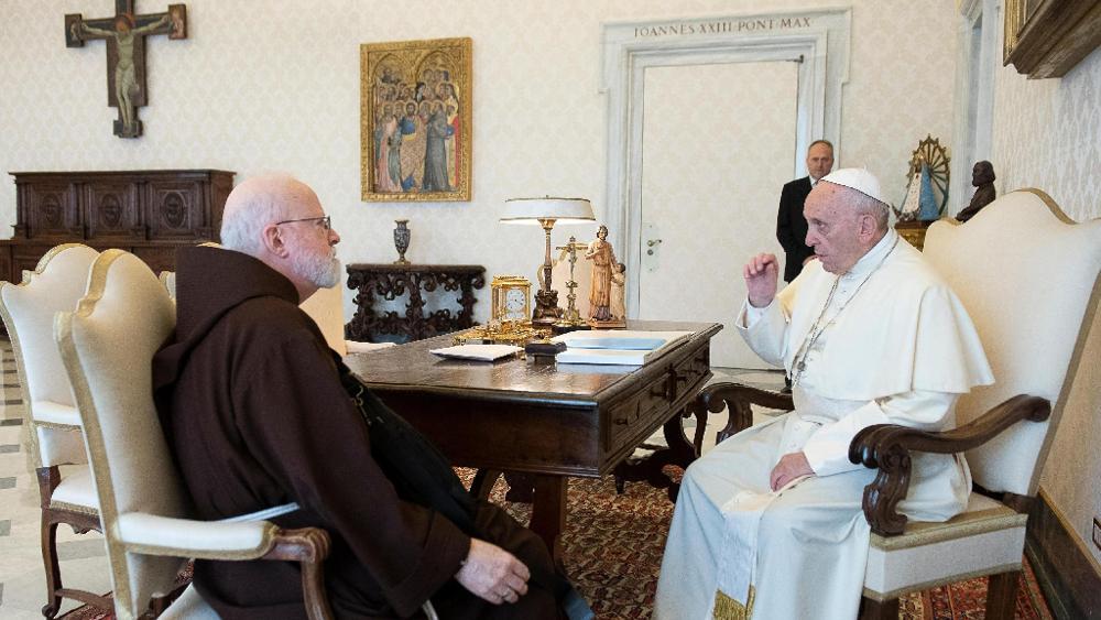 Commissione per la Tutela dei minori, il Papa approverà definitivamente lo statuto
