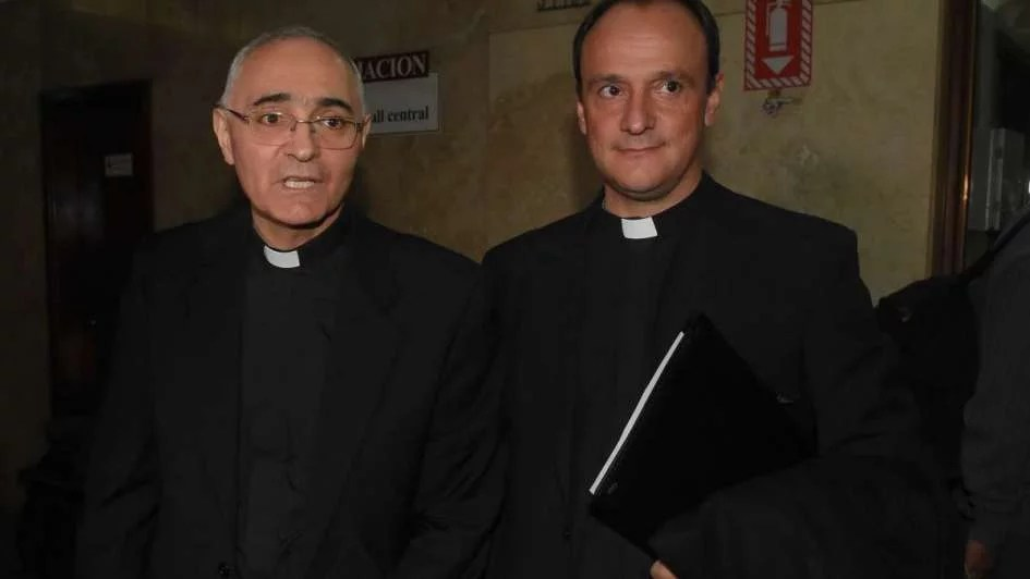 Provolo: denunciati gli inviati del Vaticano per reticenza nell'indagine