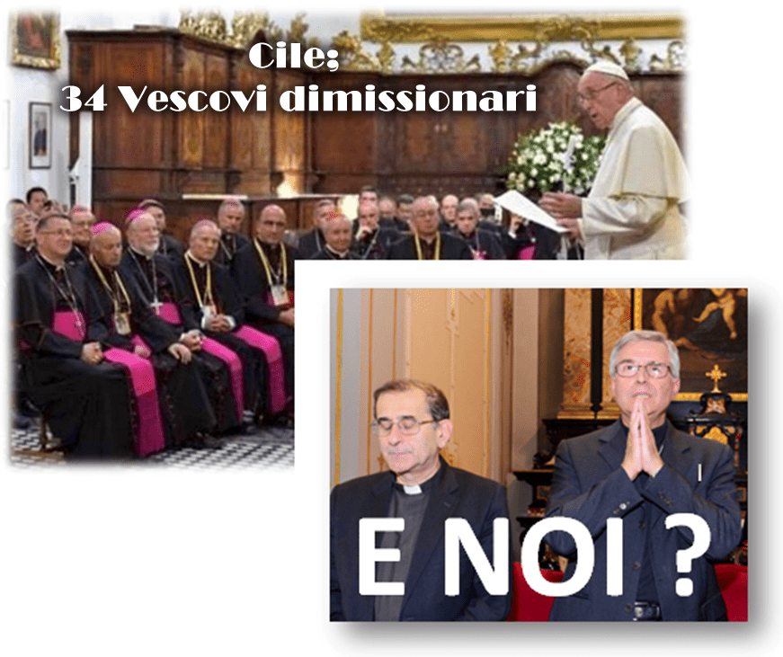 Pedofilia e abusi nel clero: mons. Tremolada scarica mons. Delpini mentre don Carlo Mantegazza lo accusa esplicitamente