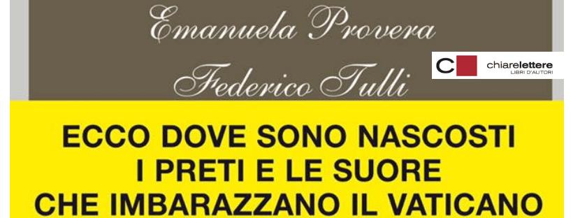 Giustizia divina - Emanuela Provera e Federico Tulli