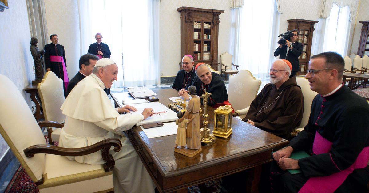 I vescovi americani scrivono al Papa: siamo umiliati per il fallimento sulla pedofilia