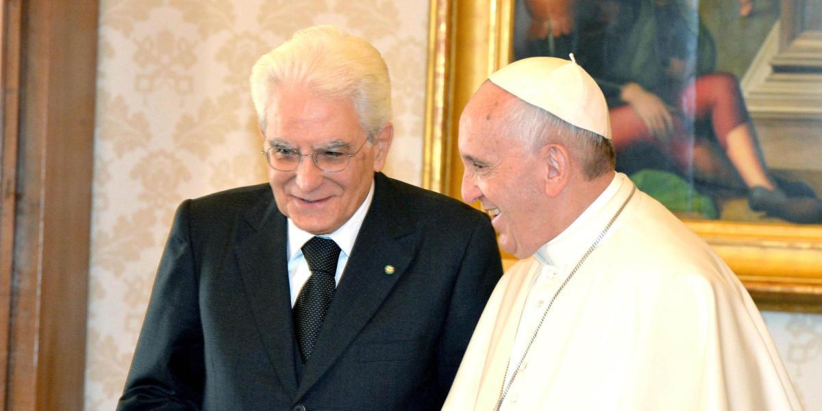 Quel tacito accordo tra lo Stato e la Chiesa che garantisce l'impunita dal carcere a sacerdoti Cattolici