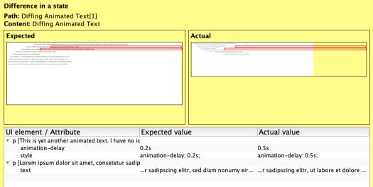 recheck-web Chrome extension 4