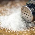 7 simptome că mâncați prea multă sare! În acest articol, am descris simptomele pentru a vă opri!