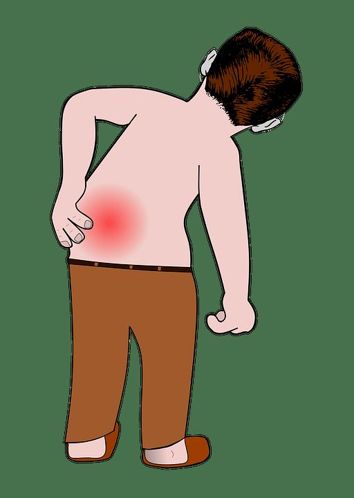 Durerea de spate — Tratament în mod Natural / Remedii, Exercitii