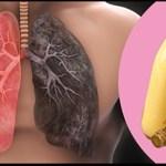 Băutură De Detoxifiere A Plămânilor — Ideală Pentru Fumători