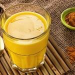 Beneficiile laptelui cu turmeric » Laptele de aur » și rețeta pentru prepararea acestei băuturi vindecătoare