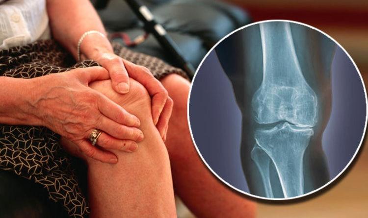 Osteoartrita — Tratament / Recomandări / Simptome