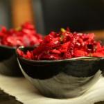 Curățarea intestinelor și combaterea anemiei: 6 rețete pentru mese sănătoase pe bază de sfeclă