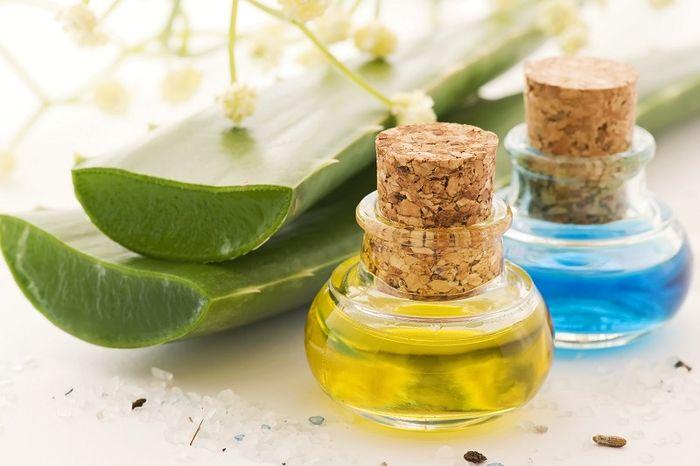 Suc de aloe — Remediu miraculos pentru nasul înfundat / Beneficii