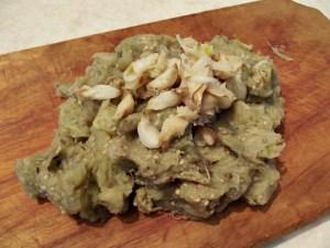 Salata-de-vinete-cu-usturoi-copt-3