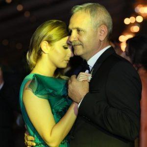 """Mesaj de dor de la Irina către Liviu Dragnea: """" În seara asta, m-am îmbrăcat cu halatul tău…"""""""