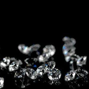 Satul în care diamantele ies din pământ. Experții sunt în alertă