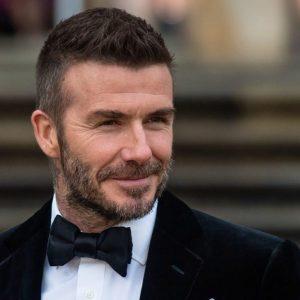 David Beckham a îmbătânit cu 30 ani! Ce i-a adus peri albi unei asemenea vedete?