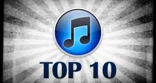 Classifica top 10