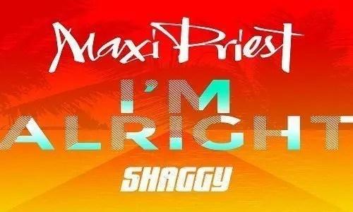 Maxi Priest ft. Shaggy