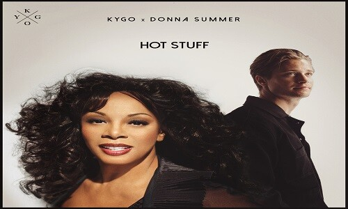 Kygo, Donna Summer - Hot Stuff