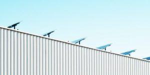 rilievo fotovoltaico droni salerno
