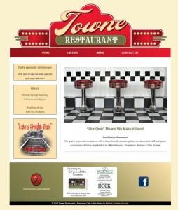 Towne Restaurant