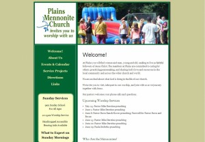 Plains Mennonite Church