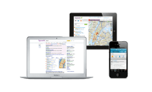 Local Map Optimization Directory Listings