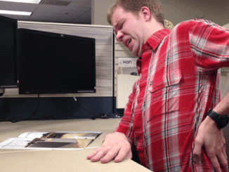 The Best Ergonomic Stretches for the Office