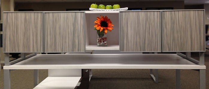 Office Essentials has St. Louis' Largest Hon Business Furniture Showroom