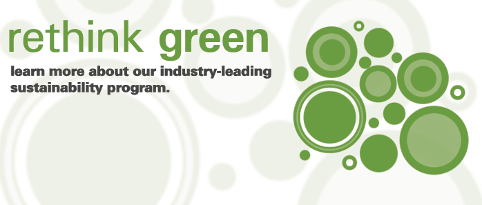 green office supplies in St. Louis and Kansas City